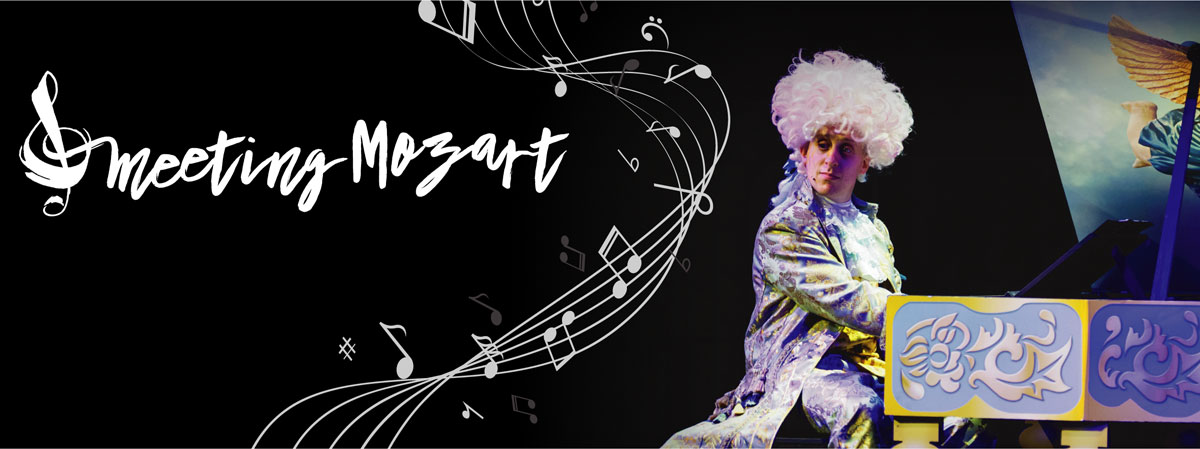 Meeting Mozart